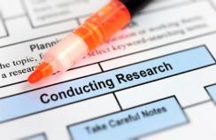 Research methods and reporting