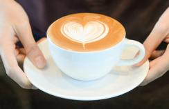 Coffee gets a clean bill of health