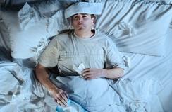 """The science behind """"man flu"""""""