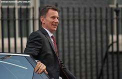 Will Jeremy Hunt's upgraded title make any difference?