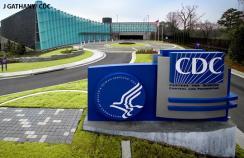 The CDC headquarters