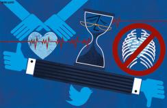 Twitter helped me decide that I'm not for resuscitation
