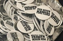 peer review matters