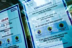 Coronavirus guidnace