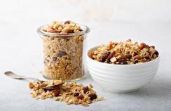 Whole grain foods