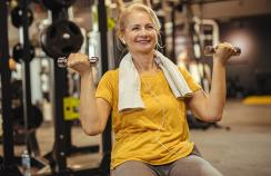 Exercise in older adults
