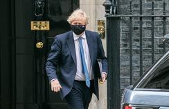Boris June 2021