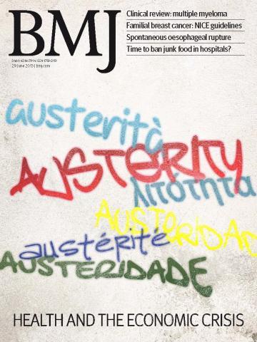 BMJ : British Medical Journal: