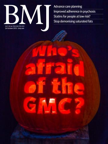 Bmj British Medical Journal The Bmj