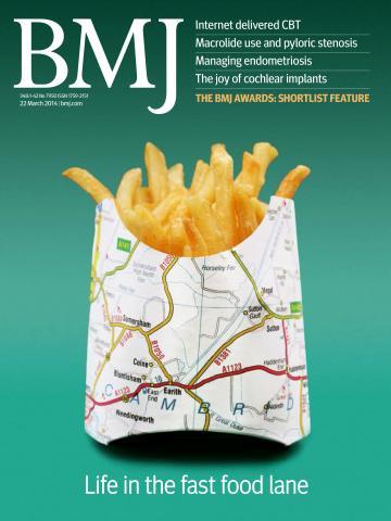 british medical journal cover letter