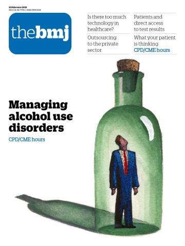 BMJ : British Medical Journal: