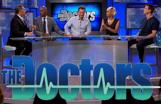Televised talk show