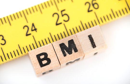 BMI and all cause mortality