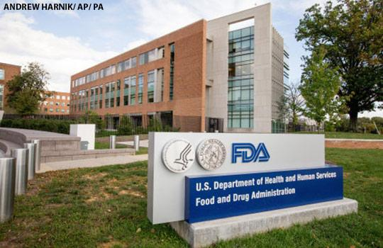 FDA offices