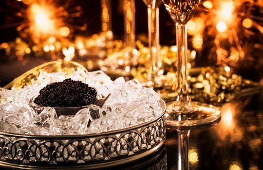 You conduct a large scale prediction study and confirm that people who eat caviar are more likely to be millionaires