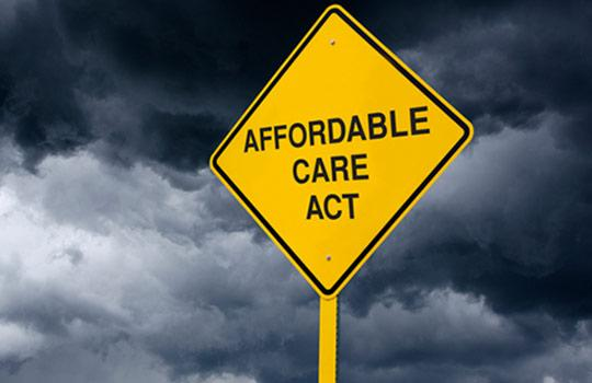 Is this the end for the Affordable Care Act?