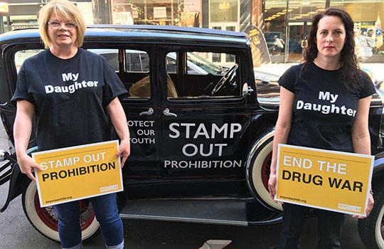 Parents against prohibition
