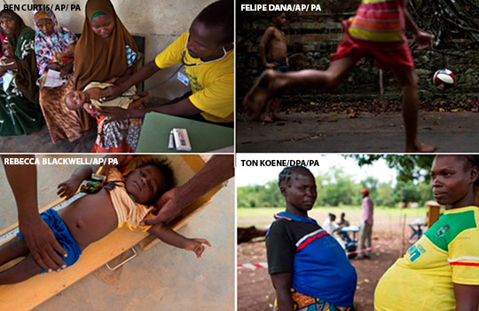 Assessing 2030 sustainable development goal trajectories for maternal and child health